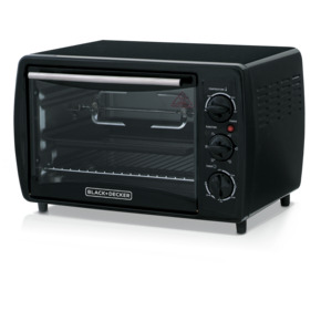 Product Image of 19 Ltr. Toaster Oven with Rottiserie