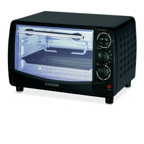 Product Image of 28 Ltr. Toaster Oven with Rottiserie