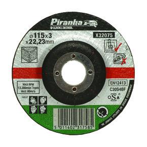 Product Image of 115x3.0mm Bombeli Taş Kesme Taşı