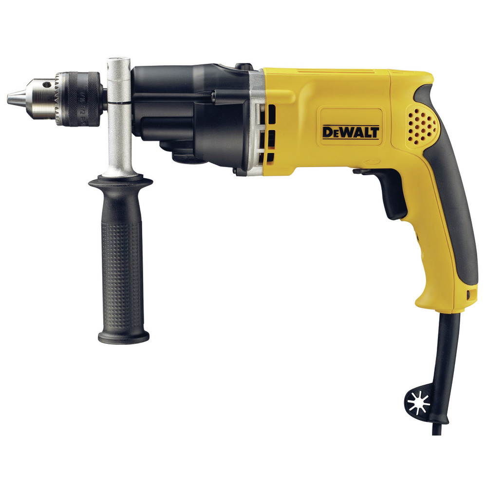 Spiksplinternieuw 770 W - 2 Speed Percussion Drill | DEWALT ST-43