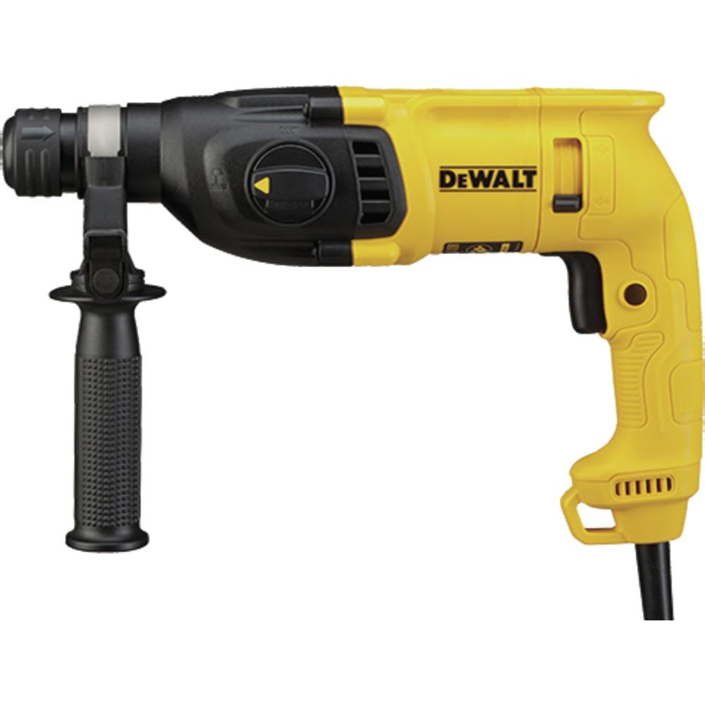 22mm SDS Plus hammer (2 modes) D25032KA Image