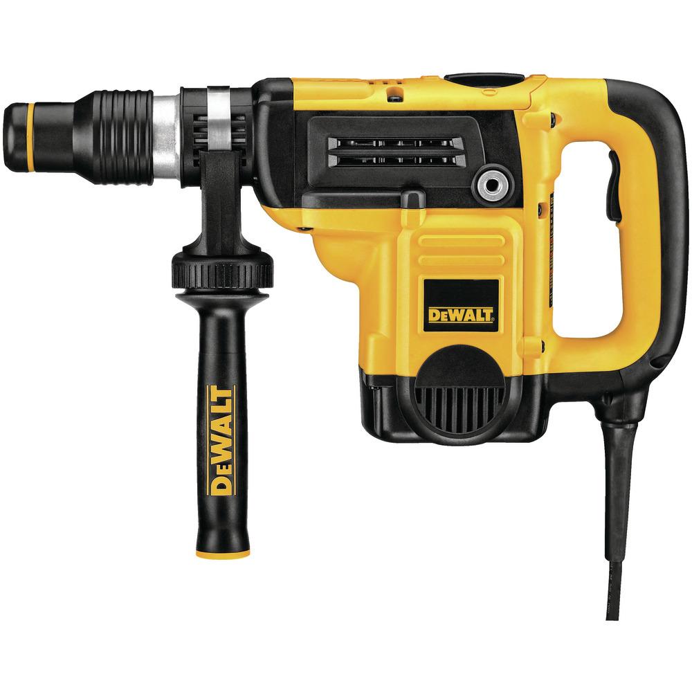 40mm SDS Max COMBI Hammer D25501K-QS Image