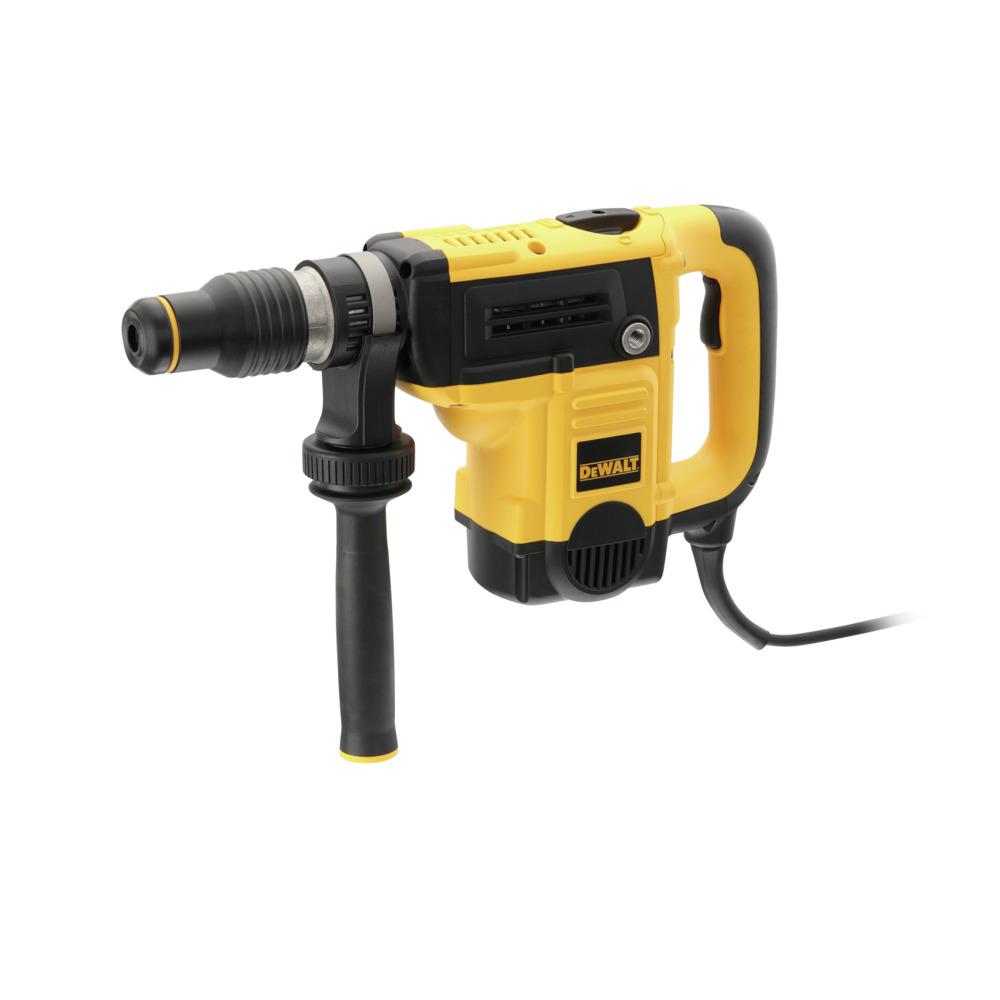 5KG 40mm 多功能五坑电锤 D25501 Image