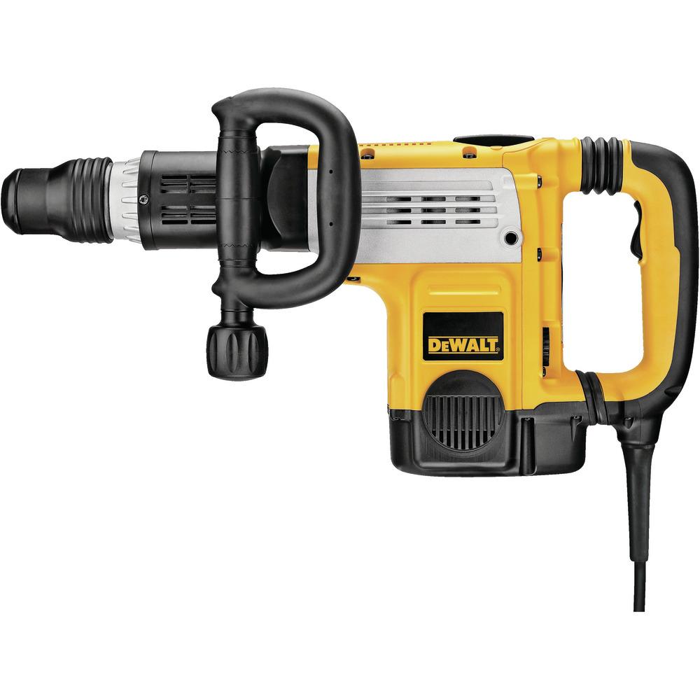 15.5J - 1500 W SDS Max breaker hammer D25891K Image