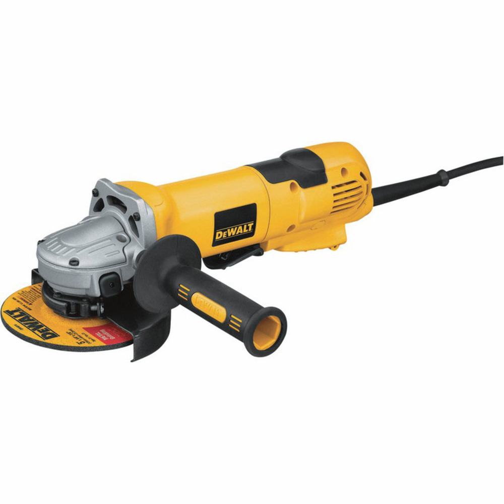 125mm Small Angle Grinder D28135K-LX Image