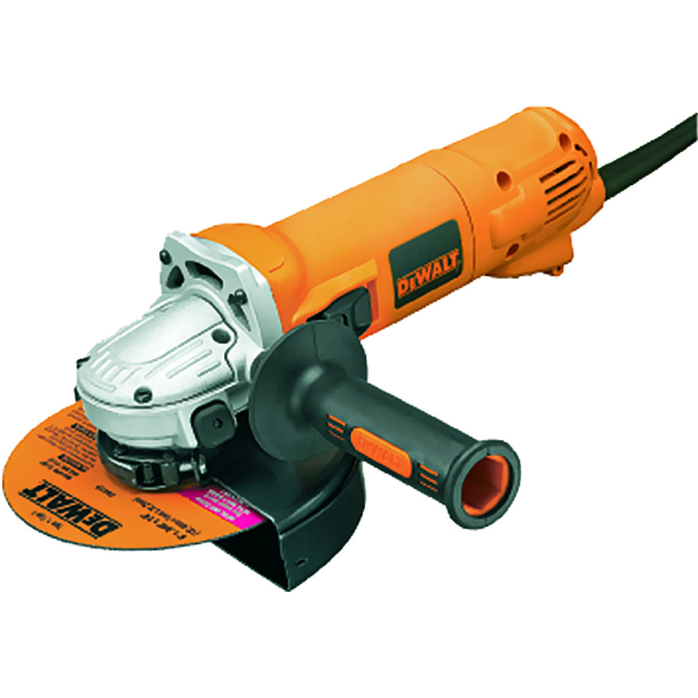 150mm Small angle grinder D28141-QS Image