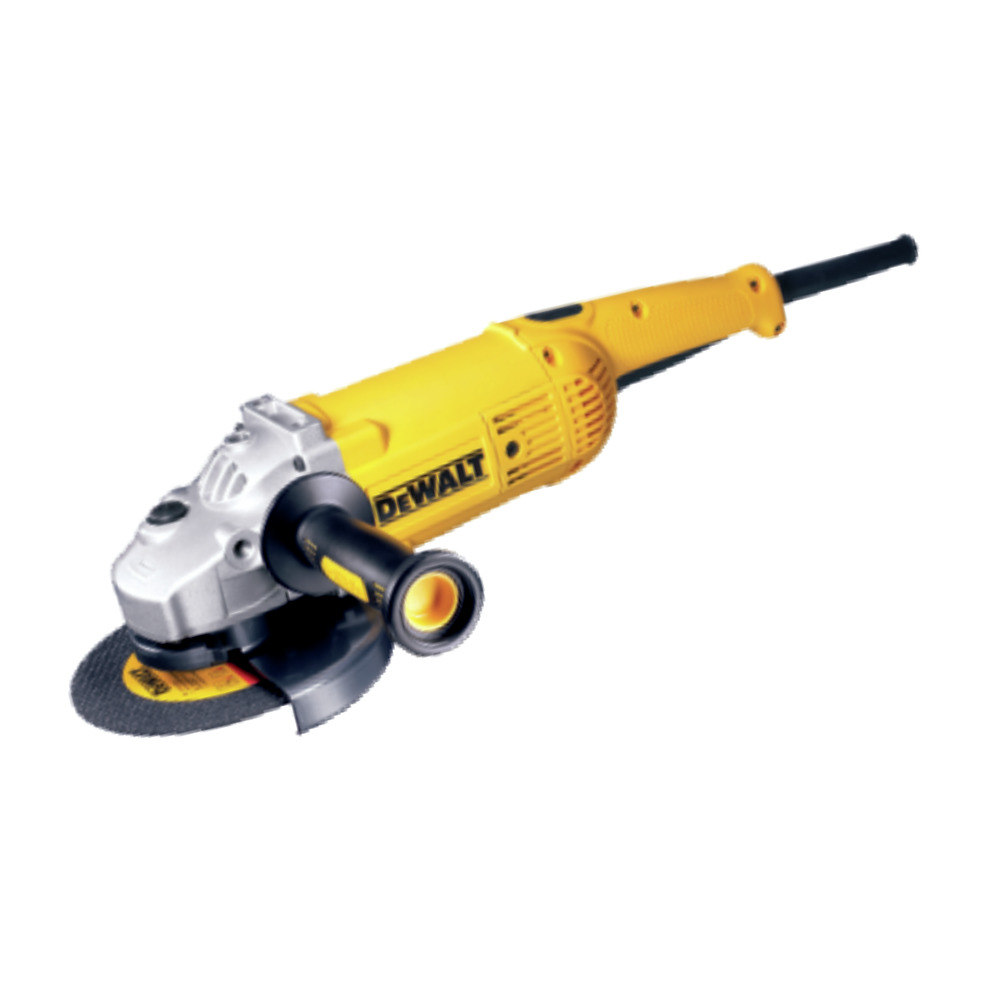 2200 W - 180 mm Heavy Duty Angle Grinder D28413 Image