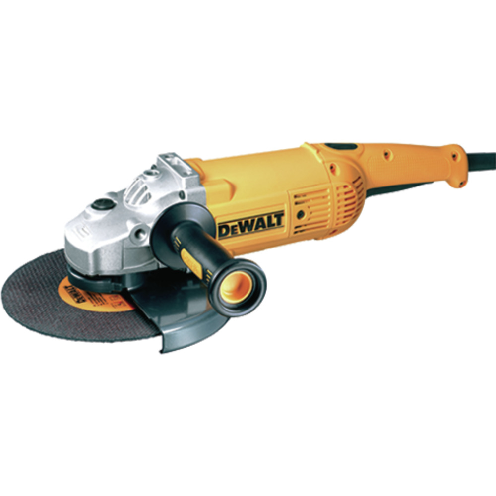 2200 W - 230 mm Heavy Duty Angle Grinder D28414 Image