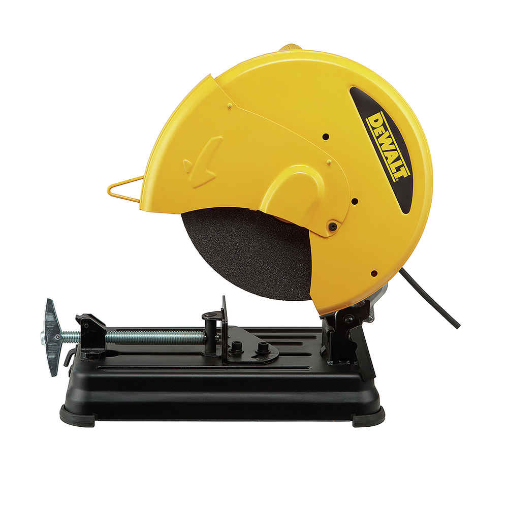355mm Industrial Chop Saw D28730 Image