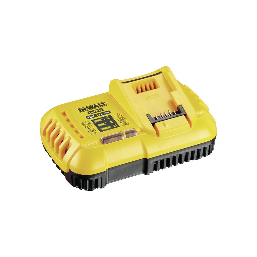 Cargador Rapido de Baterias 60V / 20V MAX* DCB118-AR Image