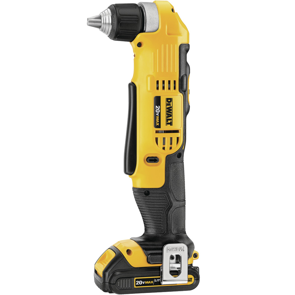 10mm Right Angle Drill Driver DCD740C1 Image