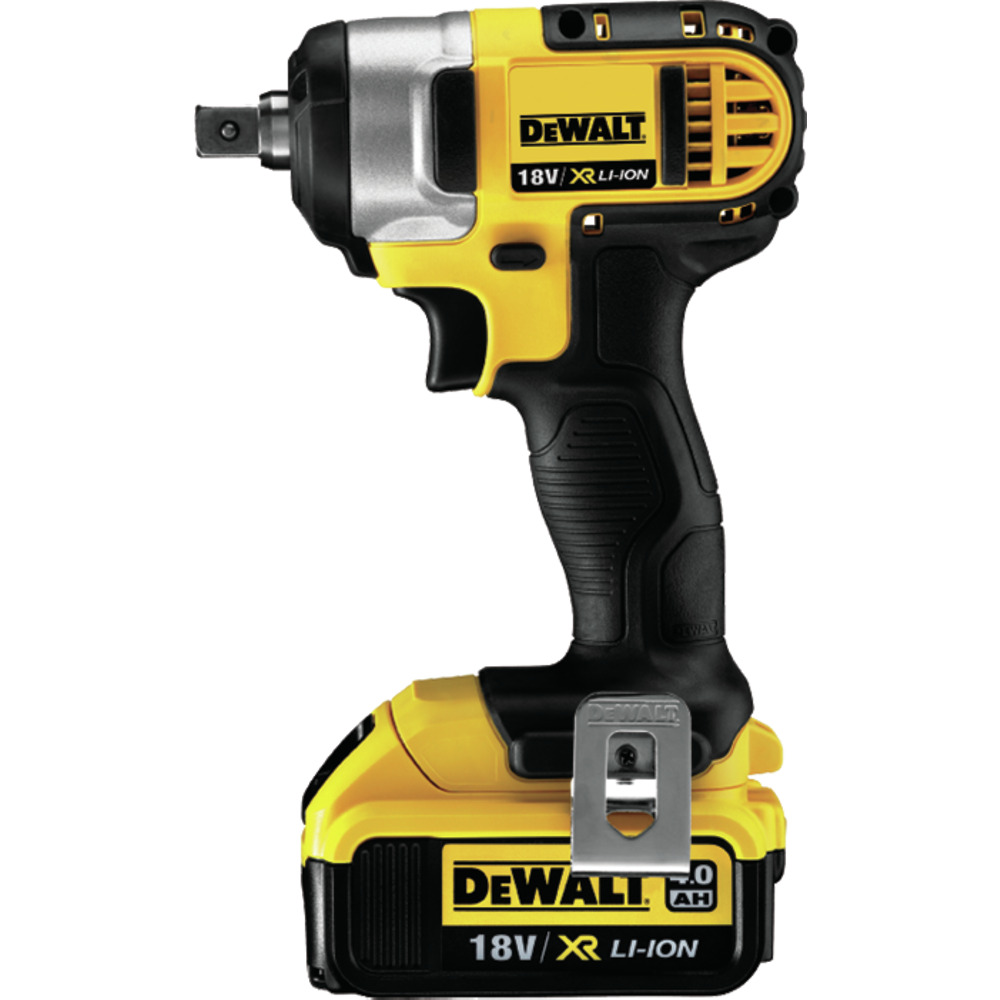 18V Impact Wrench with 3.0Ah DCF880D2 Image