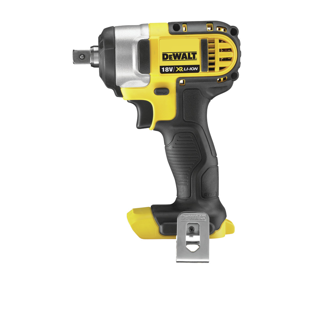 18V 203Nm Compact Impact Wrench DCF880NT-XJ Image
