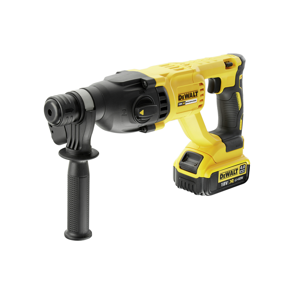18V 2.6J SDS-Plus Rotary Hammer - Brushless DCH133M1 Image
