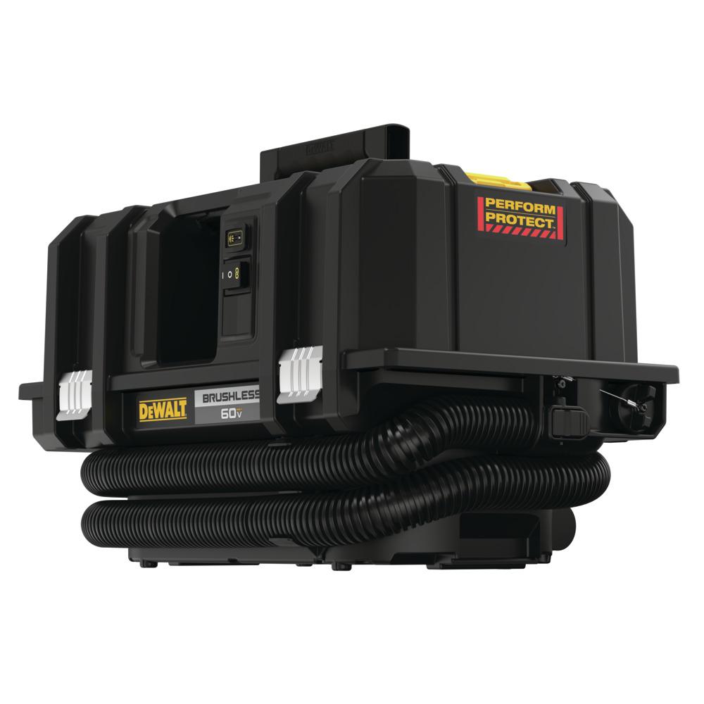 Extractor de Polvo de 60V MAX* DCV585B Image