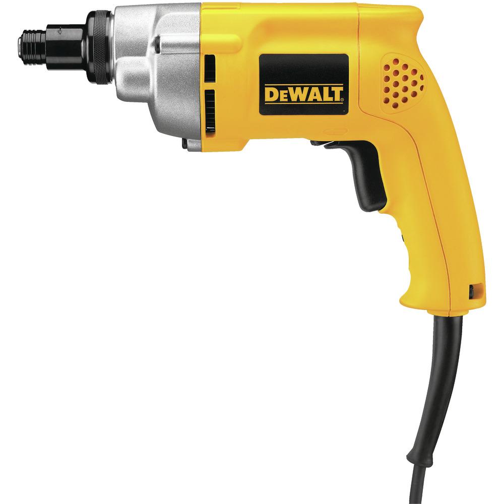 Atornillador de alto Torque con embrague regulable DW281 Image
