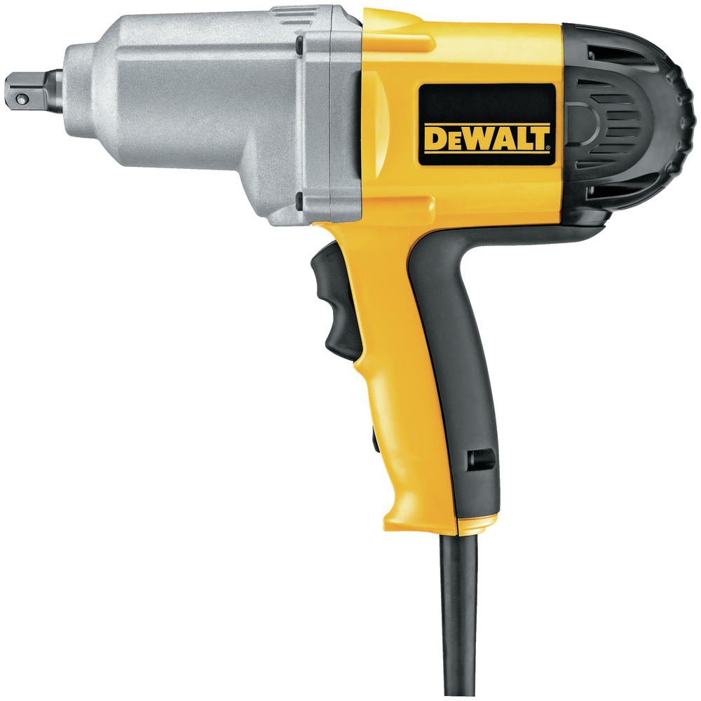 "Heavy Duty Impact Wrench 1/2"" DW292 Image"