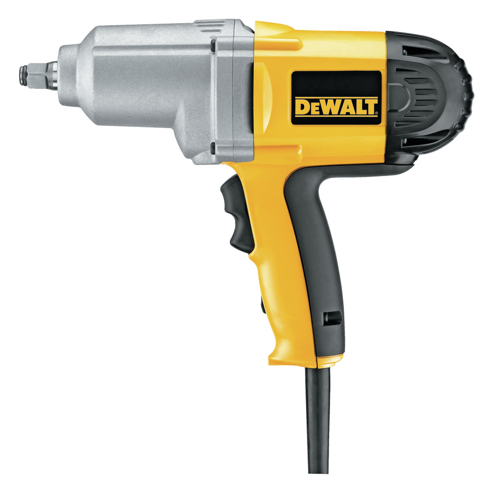 "1/2"" (13mm) Impact Wrench with Hog Ring Anvil DW293 Image"