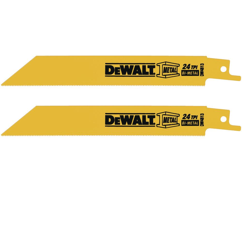 "6"" X 24 Dpp - Metal - Cartela com  2 DW4813-2 Image"