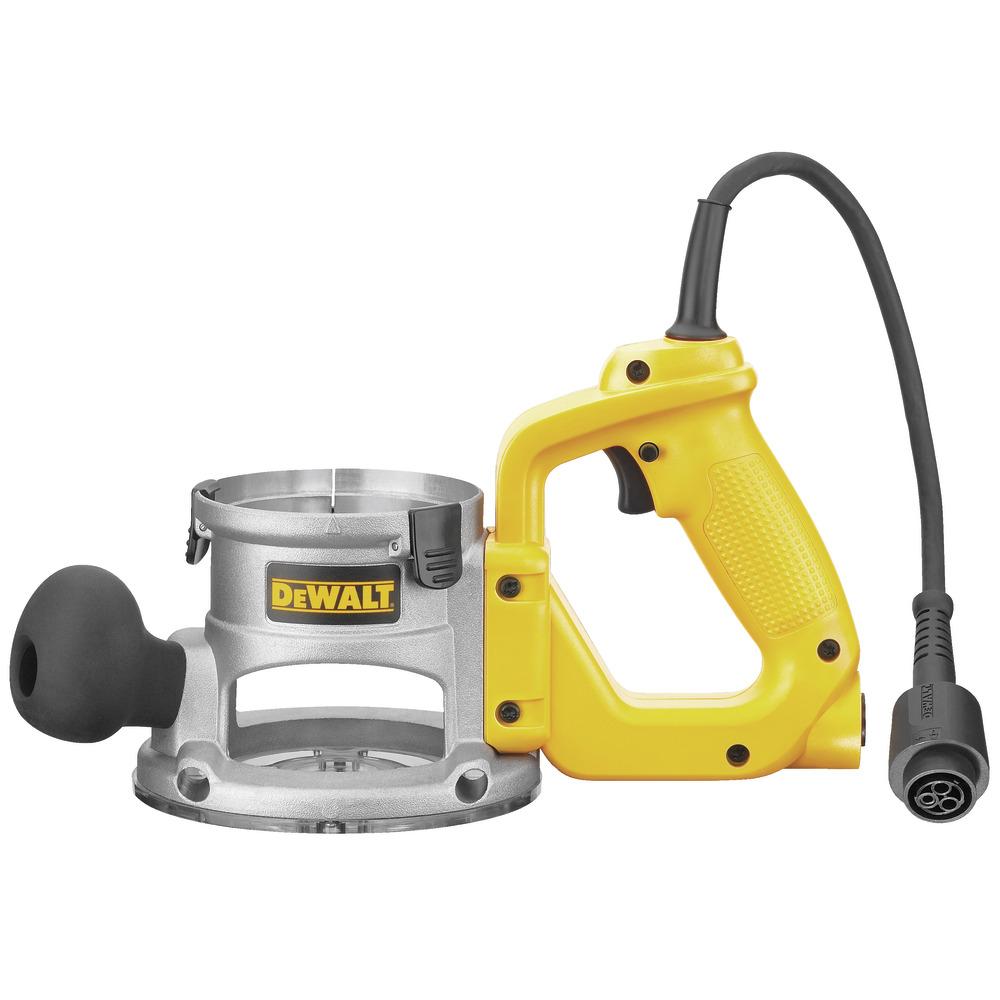 Rebajadora - fresadora 750 Watts DW616 Image