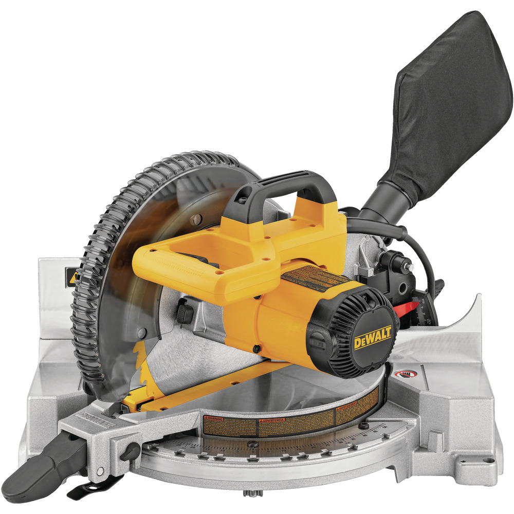 250 mm Compound Mitre Saw DW713-QS Image