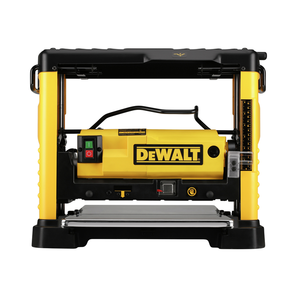 1800W Thickness Planer DW733-QS Image