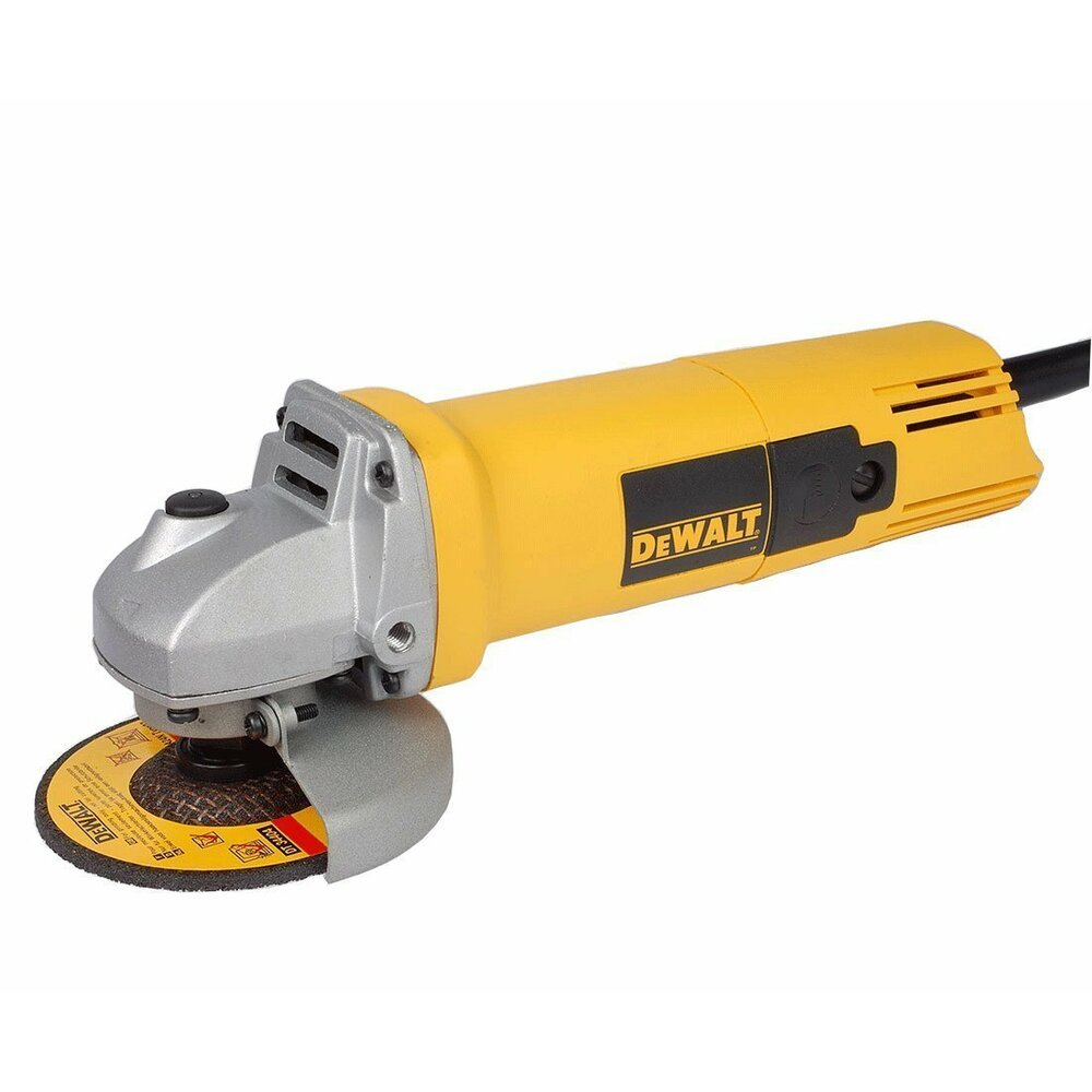 850W 100mm Angle Grinder DW801-IN Image