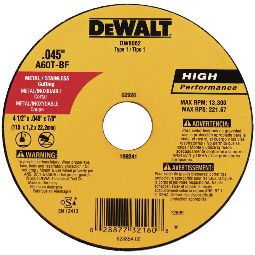 Abrasivos de corte de metal HP b384bfe2-e392-4964-a5aa-a8970105b504 Image