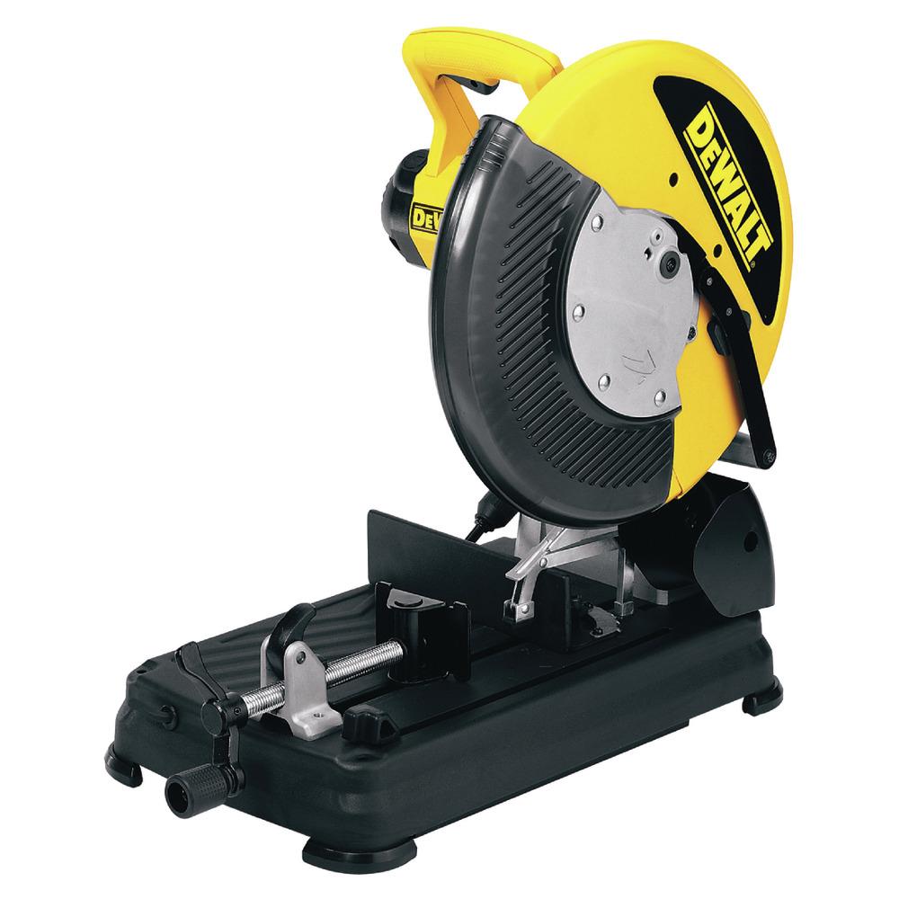 """Tronzadora de 14"""" @ 355mm - 2200 Watts corte rápido con disco dentado DW872 Image"""