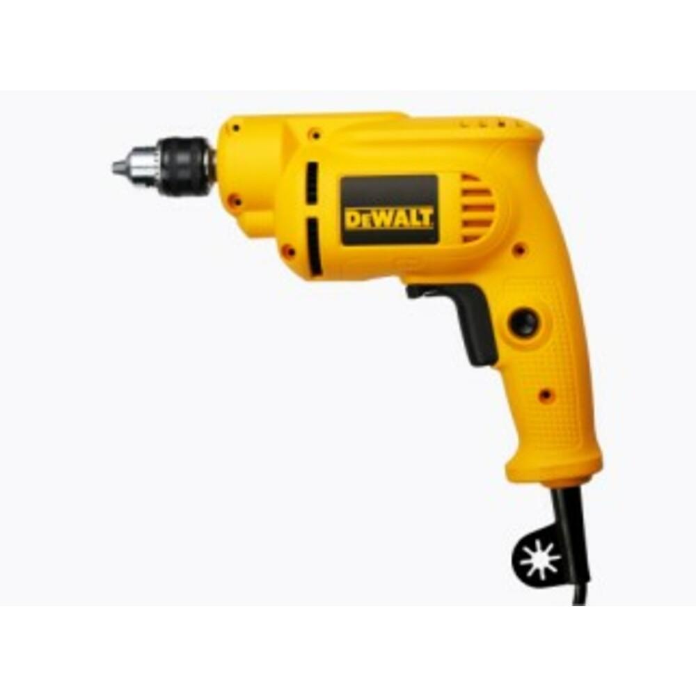 6.5mm 380W 0-3600rpm Rotary Drill DWD010 Image