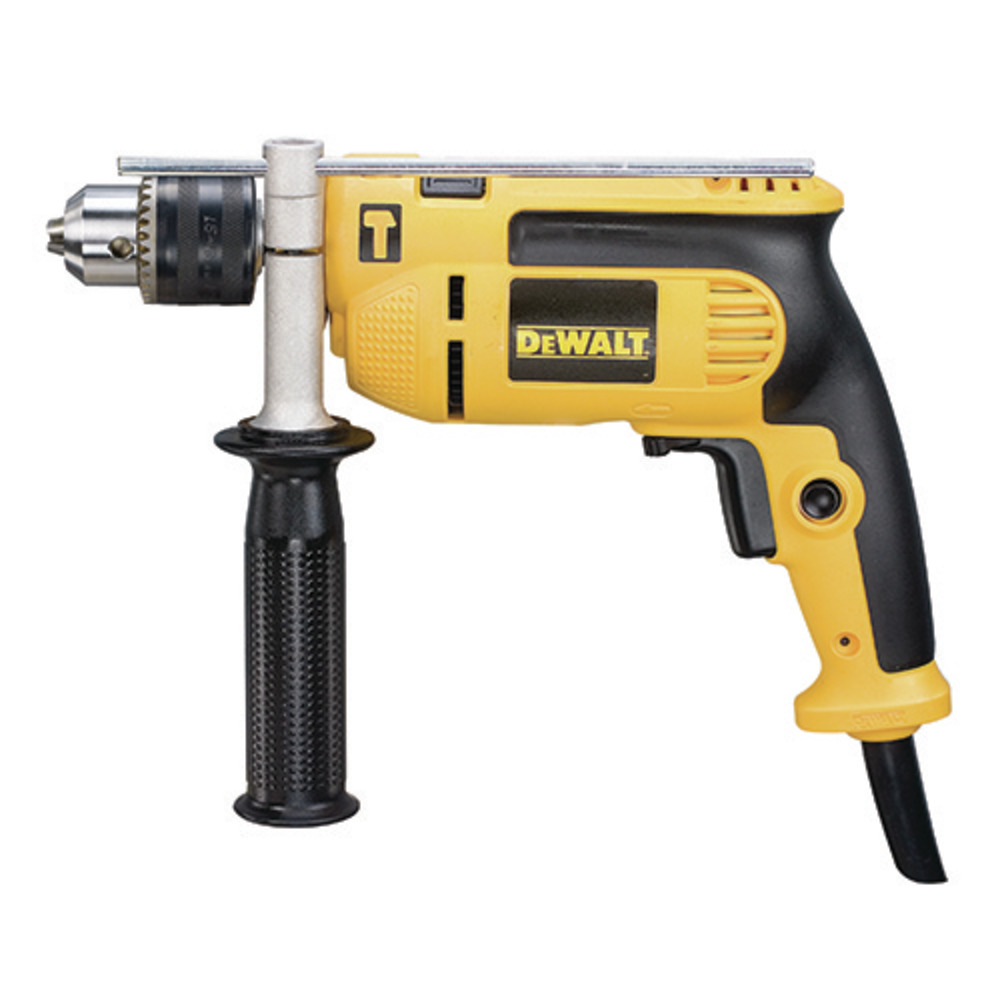 701W 13mm Percussion Drill DWD024 Image