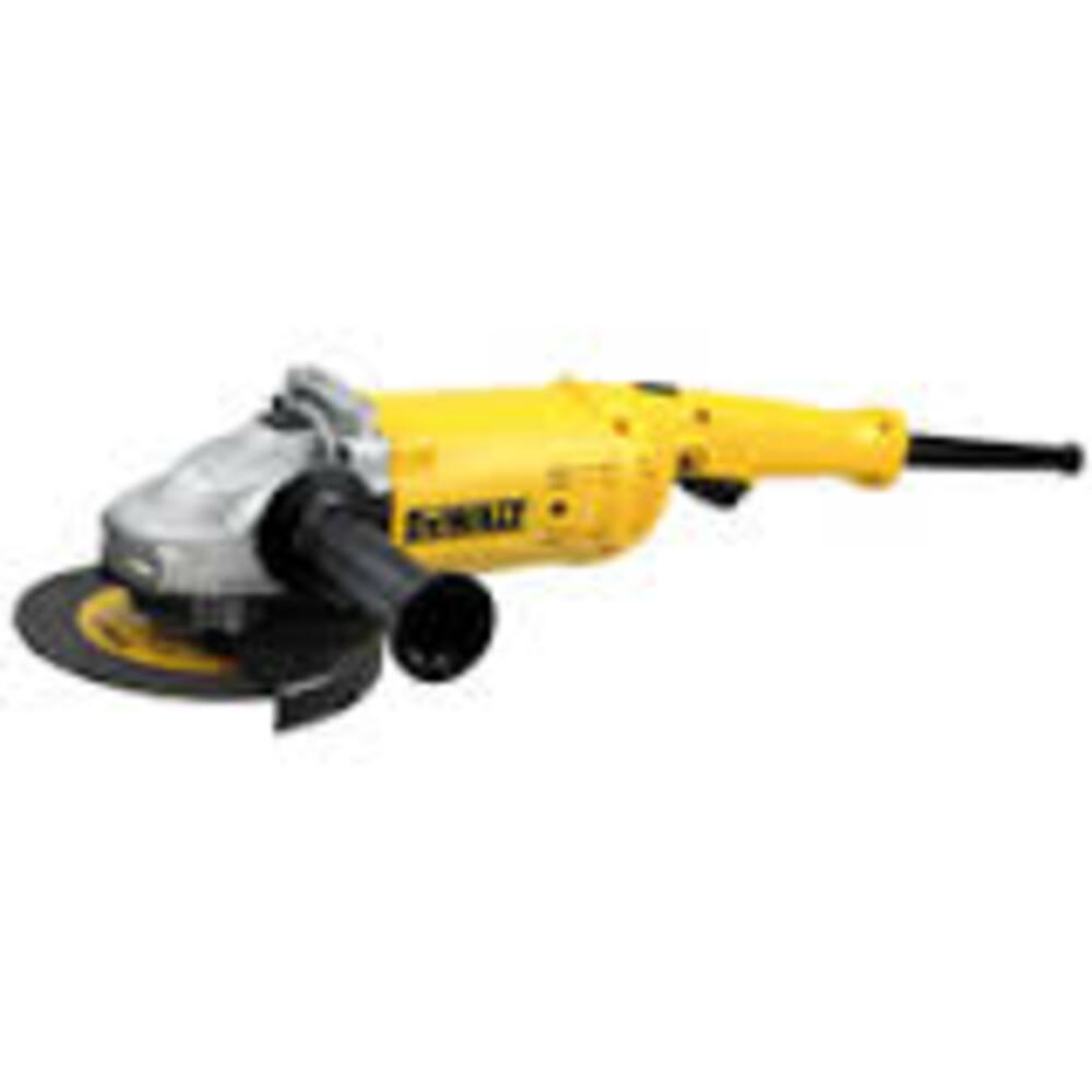 2200W 180mm Large Angle Grinder DWE493-IN Image