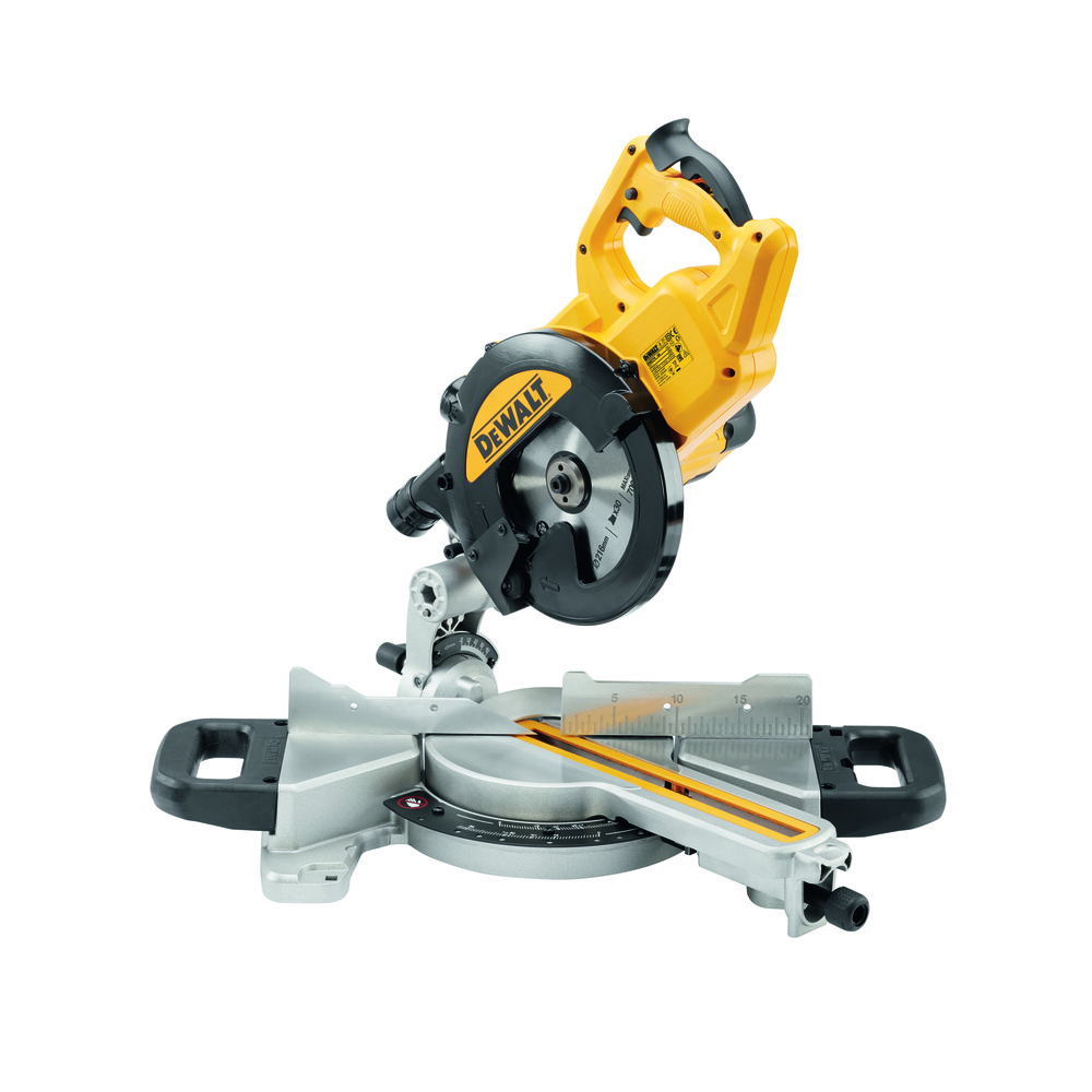 216mm Mitre Saw DWS774-QS Image
