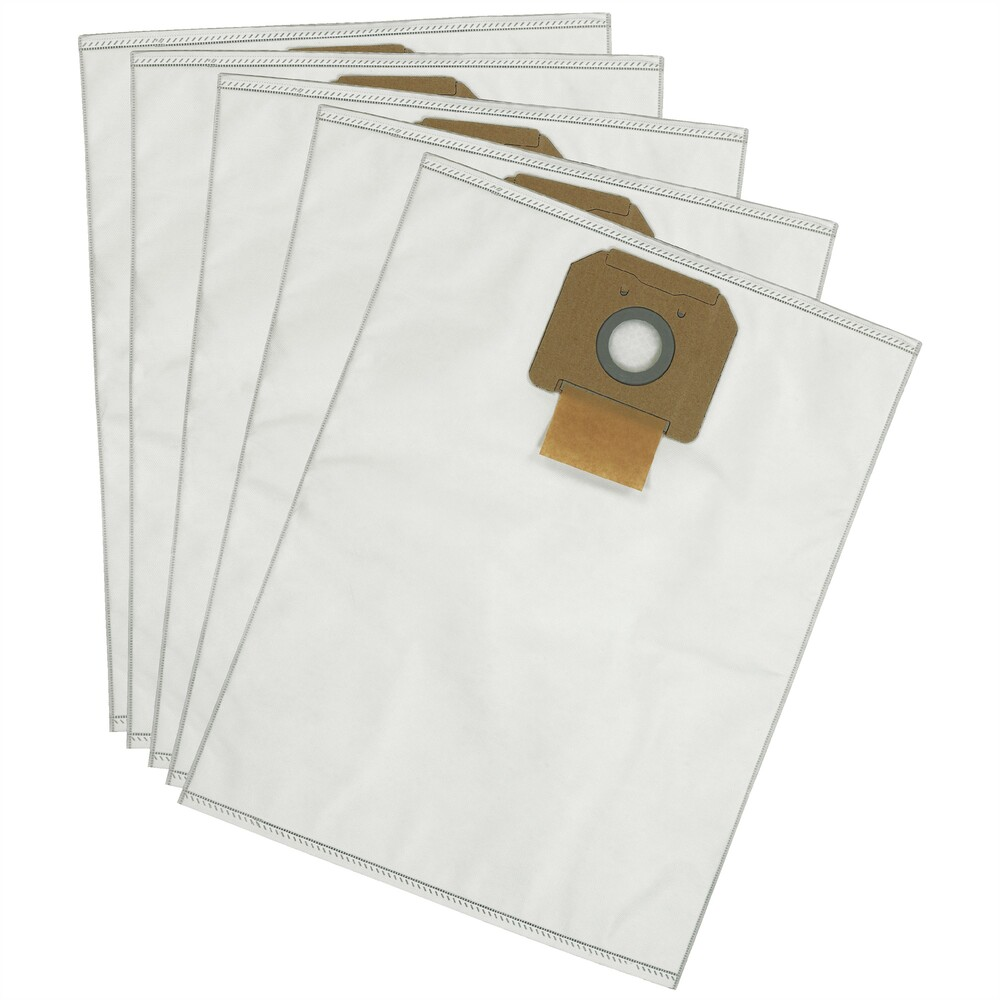 Мішки тканинні для пилососів DWV900, DWV901, DWV902, 5 шт DWV9402 Image