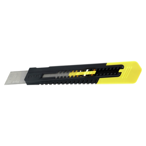 Product Image of SO KNIFE 1 BLADE SLIDER PLASTIC 18MM