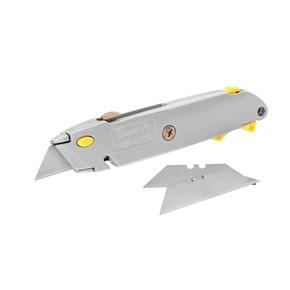 Product Image of Ніж з висувним лезом з фронтальним завантаженням леза 0,1-10-499