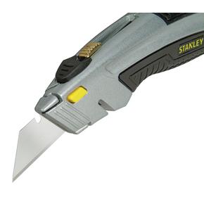 Product Image of Ніж з висувним лезом з фронтальним завантаженням 0-10-788