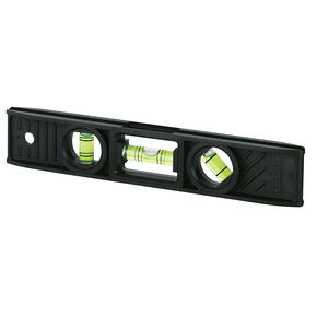 Product Image of ที่วัดระดับน้ำ STANLEY 200MM 3 VIALS 0-42-294