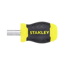 Product Image of MULTIBIT STUBBY SCREWDRIVER - NON RATCHETING