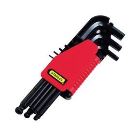 Product Image of 9 PC BALL HEXKEY SET 1 5 - 10MM