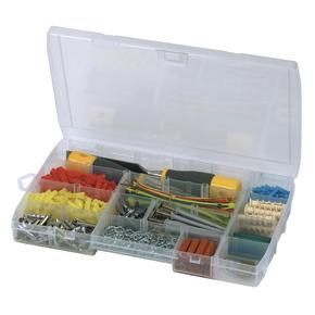 Product Image of Organizador Transpa rente de 23 Organizadores