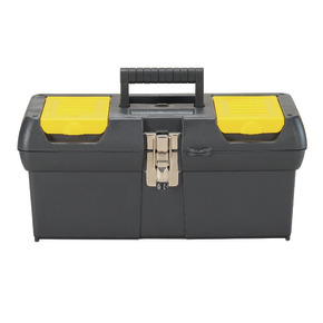 """Product Image of Caja Plastica con Bandeja Serie 2000 - Cerraduras Metálicas 15-7/8"""" (403 mm)"""