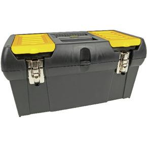 """Product Image of Caja Plastica con Bandeja Serie 2000 - Cerraduras Metálicas 19-1/4"""" (489 mm)"""