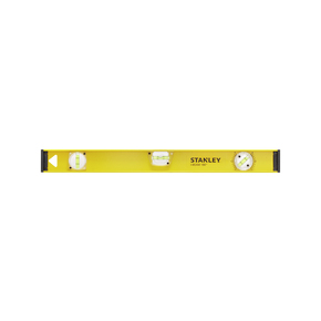 Product Image of 60CM I BEAM LEVEL WITH 180 YELLOW