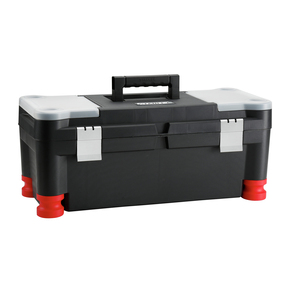 """Product Image of 25"""" ANTI SHOCK BOX BLACK & RED"""