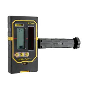 Product Image of Детектор лазерного променя з РК-дисплеєм RLD400 1-77-133