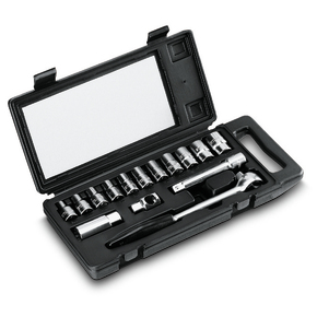 "Product Image of 1/2"" SOCKET SET 15PC."