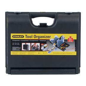 """Product Image of Органайзер професійний """"Tool Organiser System"""" двосторонній пластмасовий 1-92-050"""