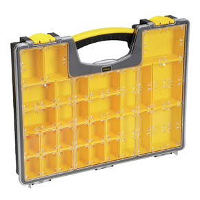 Product Image of Організатор професійний з 25-ма знімними відділеннями пластмасовий 1-92-748