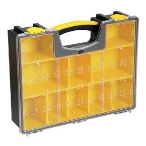 Product Image of Організатор професійний з 8-ма знімними відділеннями пластмасовий 1-92-749